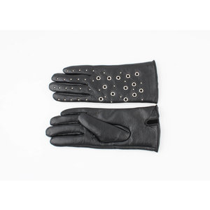 "Handschuhe ""Montina"" schwarz"