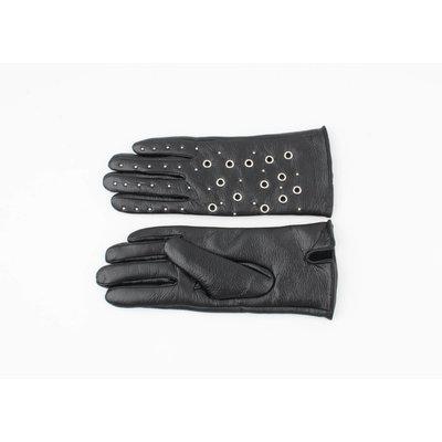 """Handschoenen """"Montina"""" zwart"""