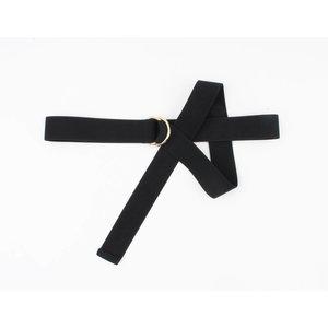 "Belt ""Alota"" black"