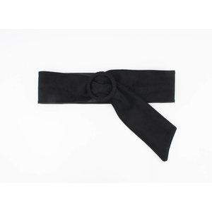 """Belt """"Lipez"""" black"""