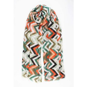 "Scarf ""Massena"" multi"