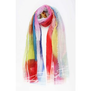 "Scarf ""Altona"" multi"