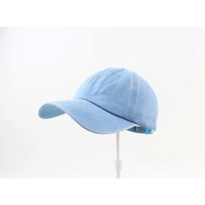 """Cap """"Hixon"""" blue"""