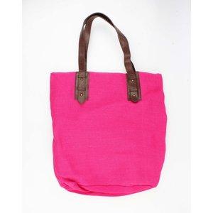 "Shopper ""Creston"" pink"