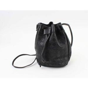 """Crossbody bag """"Souris"""" black"""