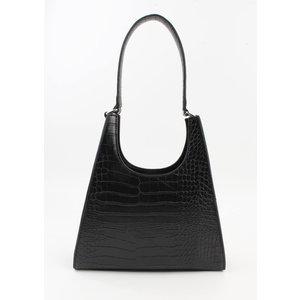 """Crossbody bag """"Peguis"""" black"""