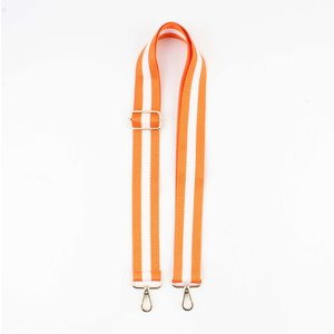 """Carrying strap for bags""""Chaque"""" orange"""