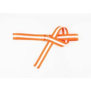 """Belt """"Casia"""" orange"""
