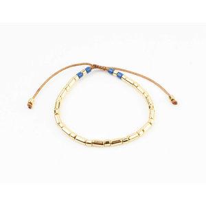 "Bracelet ""Almota"" gold"