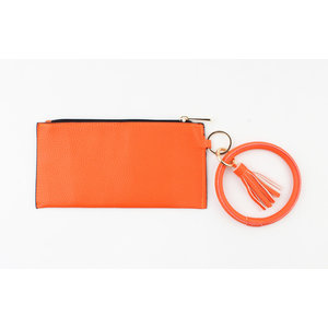 "Clutch ""Yette"" roest"