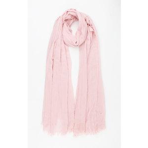 """Schal """"Cherry"""" pink"""