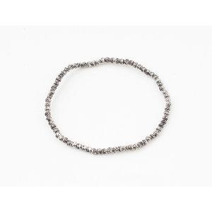"Bracelet ""Piary"" silver"