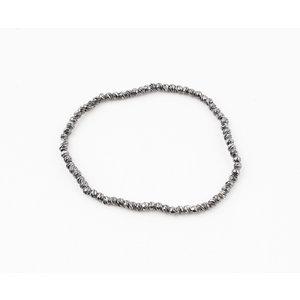 "Bracelet ""Piary"" anthracite"
