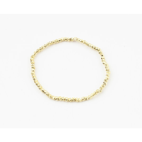 "Armband ""Piary"" goud"