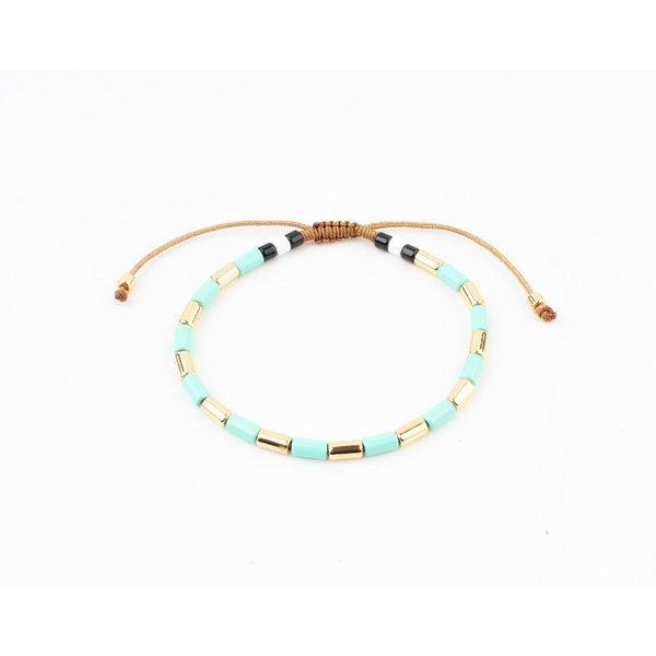 "Armband ""Almota"" turquoise"