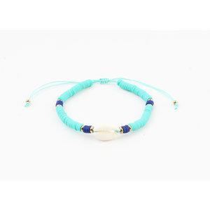 "Bracelet ""Ariel"" turquoise"