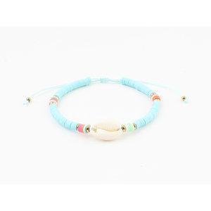 "Bracelet ""Ariel"" blue"