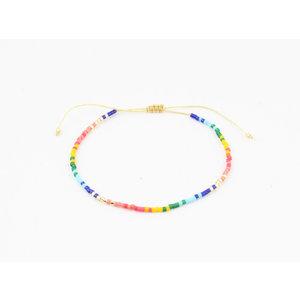 """Bracelet """"Lorane"""" multi"""