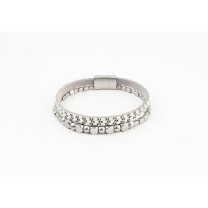 "Armband ""Renova"" zilver"