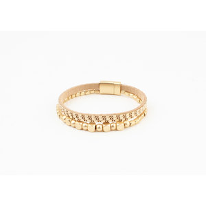 "Armband ""Renova"" goud"