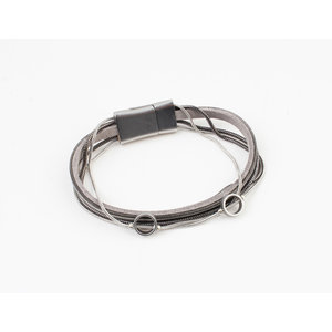 """Bracelet """"Argenta"""" silver"""