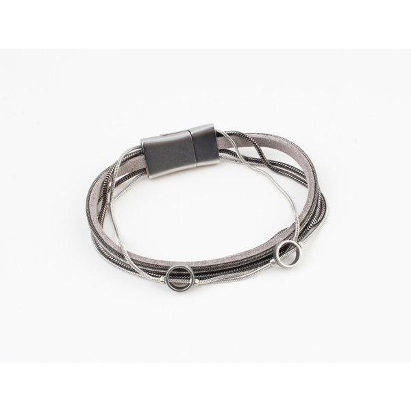 "Armband ""Argenta"" zilver"