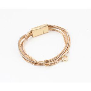 """Bracelet """"Argenta"""" gold"""