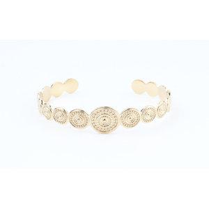 "Armband ""Reva"" goud"