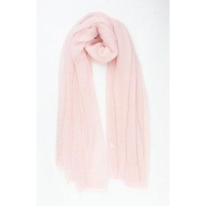 """Scarf """"Odessa"""" pink"""