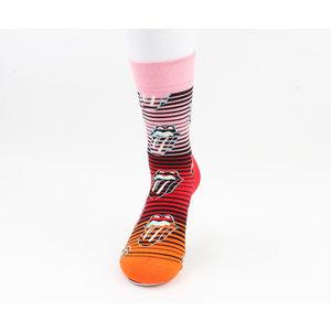 """Heren sokken """"Dixon"""" roze"""