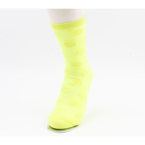 "Socks ""Caroline"" yellow"