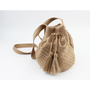 "Crossbody bag ""Natrona"" brown"