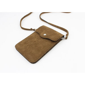 "Crossbody bag ""Kinsey"" green"