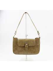 "Crossbody bag ""Madera"" khaki"