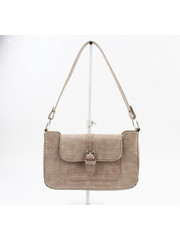 "Crossbody bag ""Madera"" brown"
