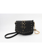"Crossbody bag ""Verdilla"" black"
