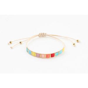 "Bracelet ""Oreana"" multi"