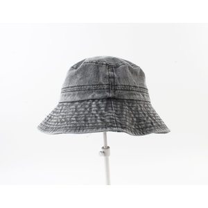 "Fisherman hat ""Madelia"" anthracite"