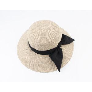 "Dames hoed ""Pasadena"" beige"
