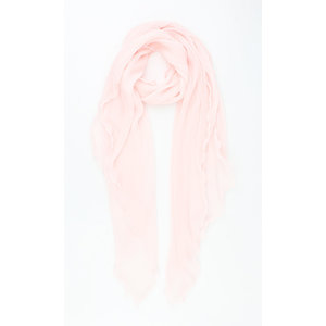 """Scarf """"Lilly"""" pink"""