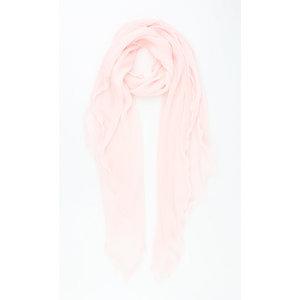 "Sjaal ""Lilly"" roze"
