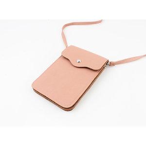 "Crossbody bag ""Hayes"" pink"