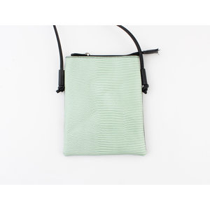 "Crossbody Tasche ""Kirley"" mint"