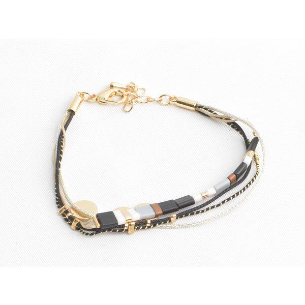 "Armband ""Myrtle"" goud"