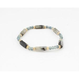 "Bracelet ""Vina"" turquoise"