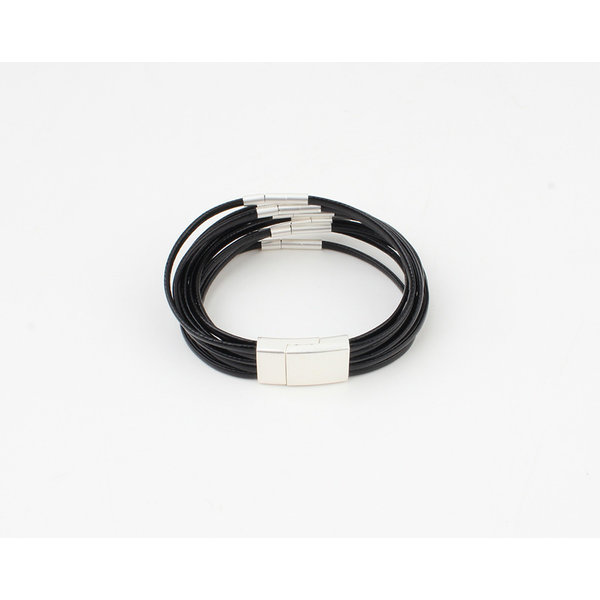 "Armband ""Dixie"" zilver"