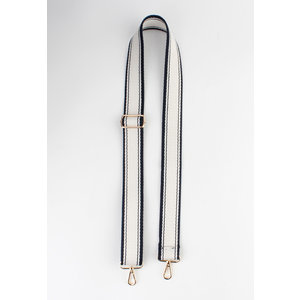 "Carrying strap for bags ""Stacy"" beige"