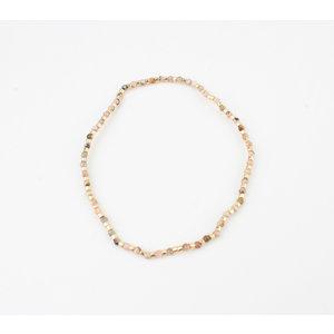 """Bracelet """"Meadow"""" pink"""