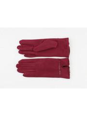 """Handschoen """"Acacia"""" rood"""