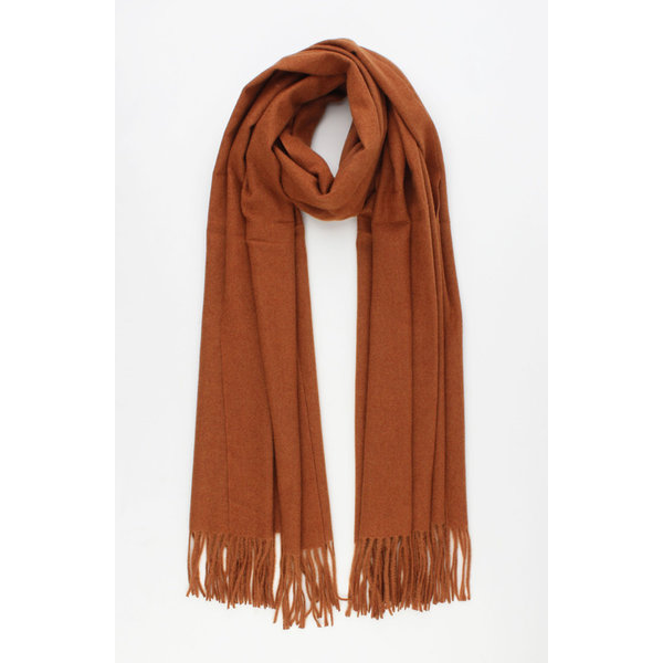 """Scarf """"Candy"""" taupe"""